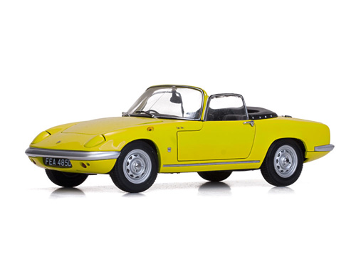 Lotus Elan SE Roadster